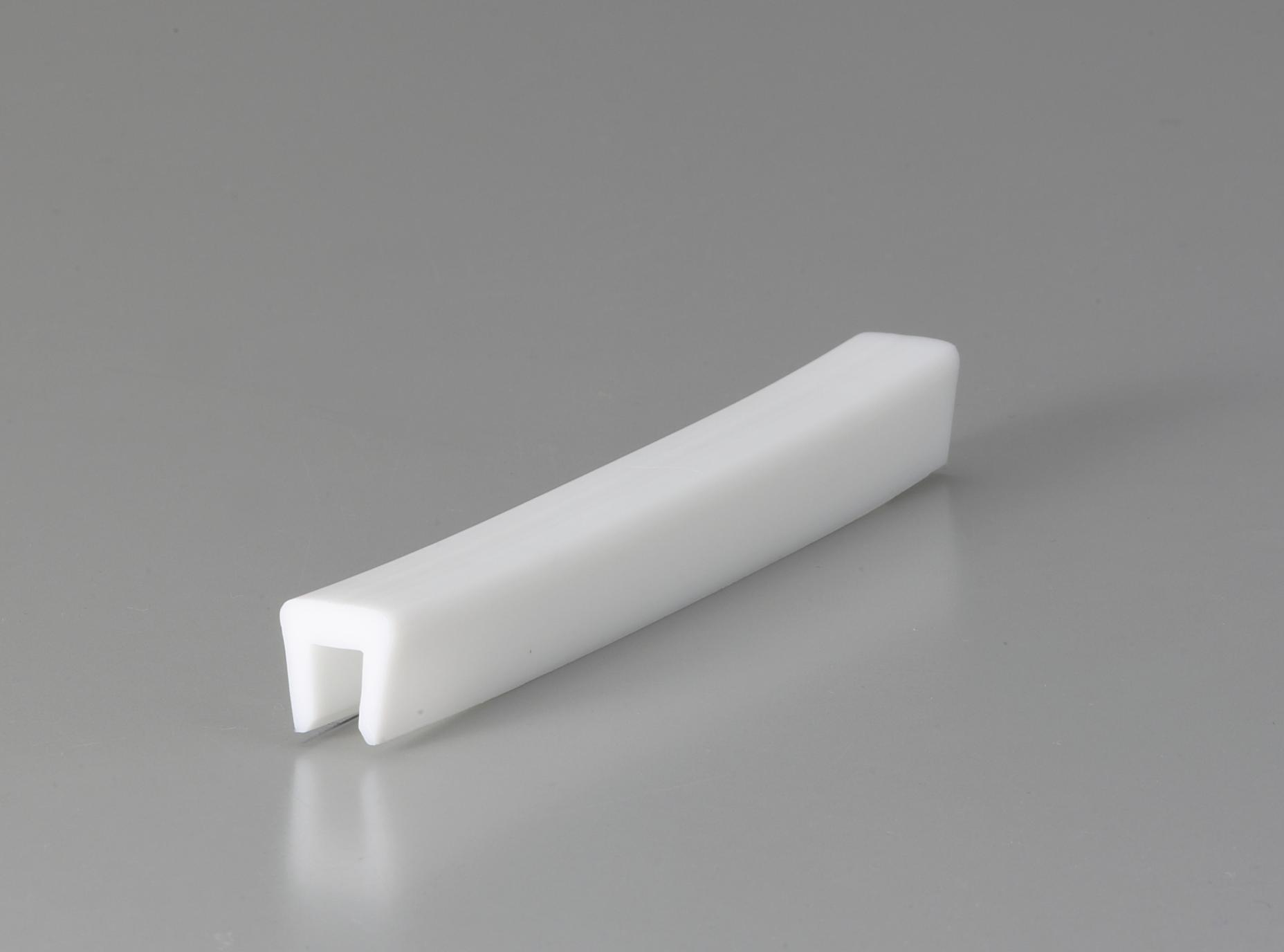 Plastic Rail (Natural)EPV6 10/20/30/50M