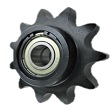 C-type Double Idler Sprocket