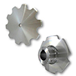 Conveyor Sprocket for F Rollers